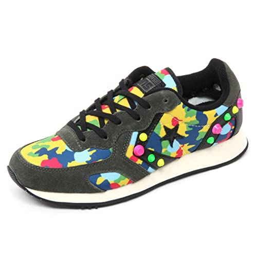 Converse Donna Sneakers CONS AUCKLAND RACER basse multicolor