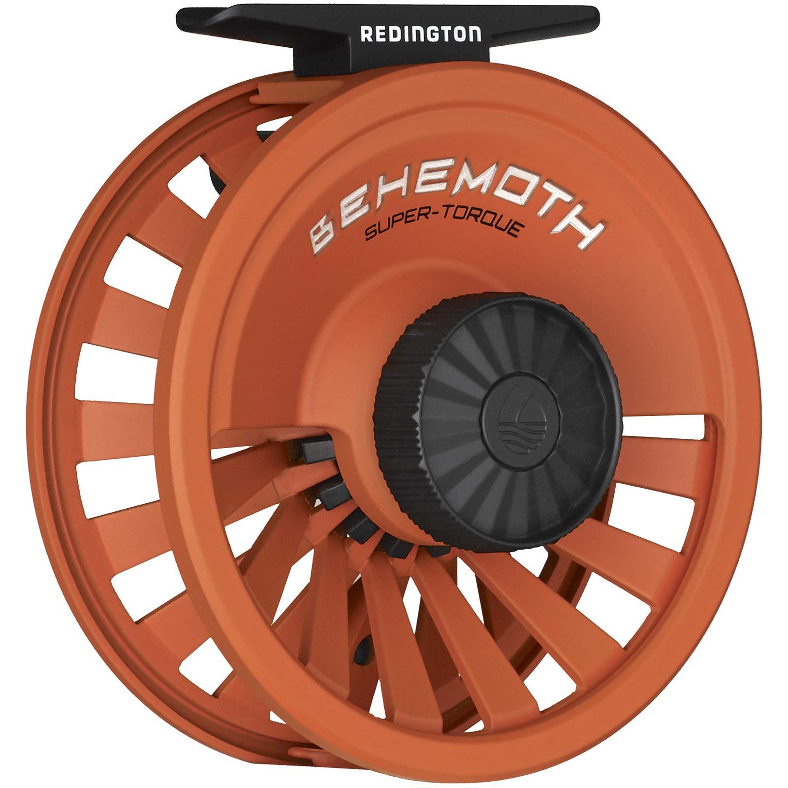 Reel Redington Mosca Behemoth 4/5 - Hunter Orange