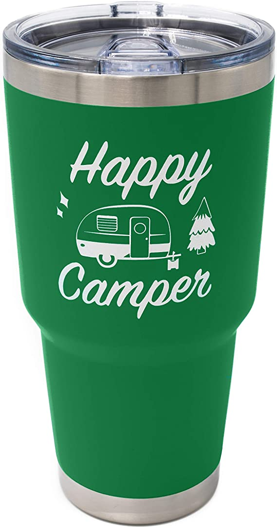 Outdoor Camping Travel Cup