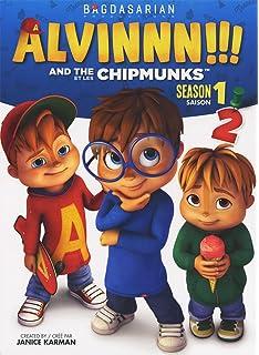alvin and the chipmunks 1983 season 1 episode 1