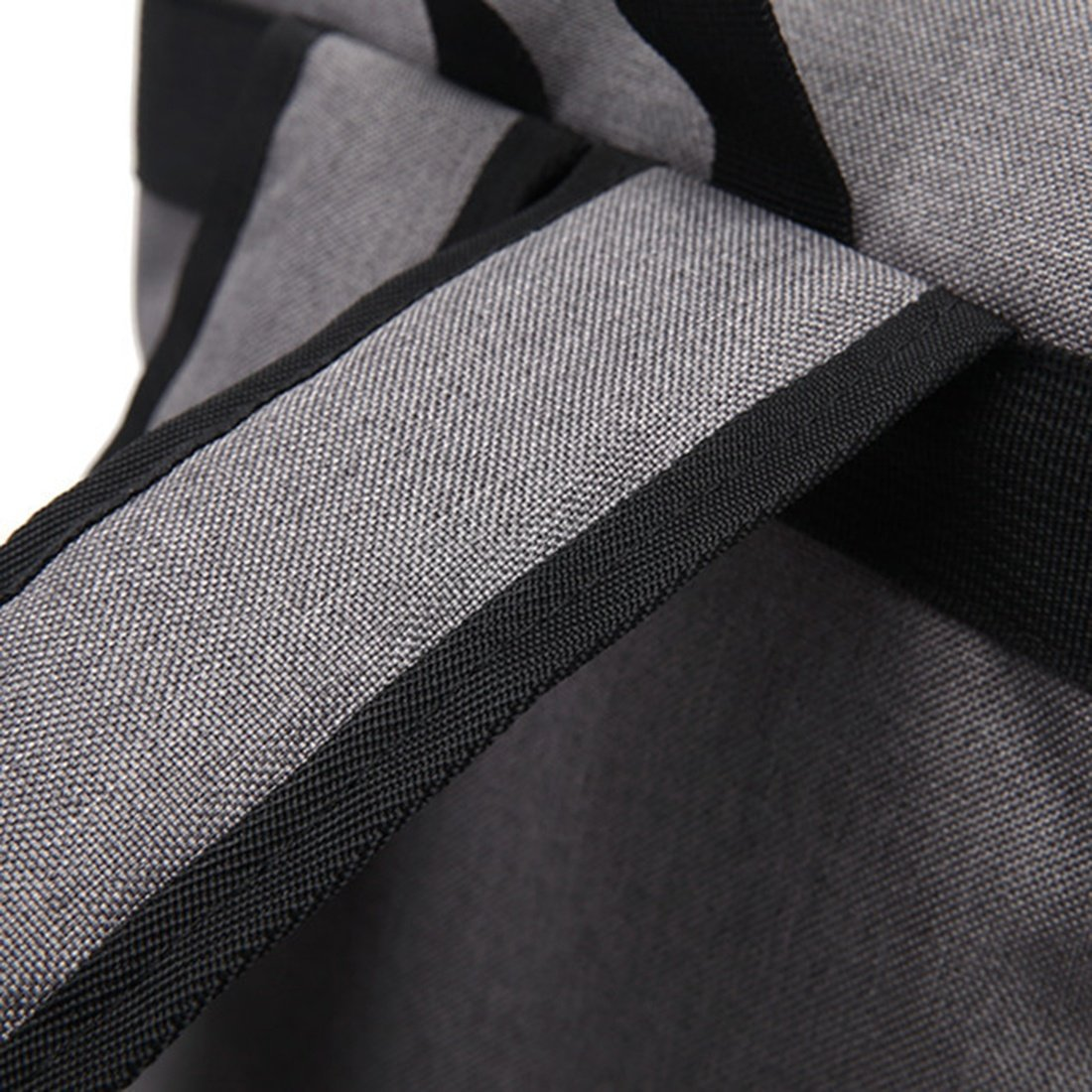 Mochila para Portátil Material de Bolsas Tela Oxford Impermeable Transpirable Durable Unisex Viaje, Escuela, Bolsas de de Ocio al Aire Libre, 1, Small 61356f