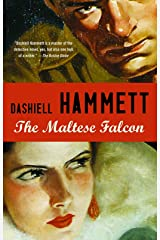 The Maltese Falcon,A 1930 Detective Novel Kindle Edition