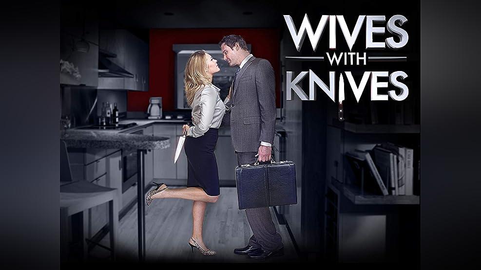Wives with Knives - Season 1