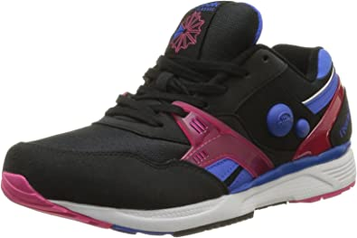 Reebok Pump Running Dual, hombre Zapatillas, color, talla 44.5: Amazon.es: Zapatos y complementos
