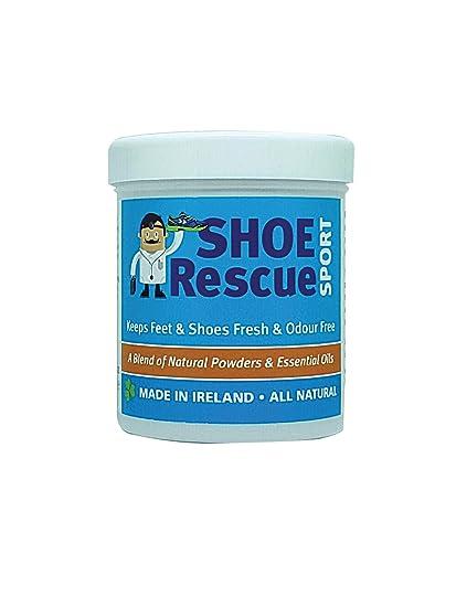 Polvere per scarpe 100g Elimina l odore di scarpe e piedi Sviluppato da un  podologo 1c5574af4bc