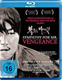 Sympathy for Mr. Vengeance [Blu-ray] [Import allemand]