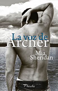 La voz de Archer (Spanish Edition)
