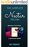 Nectar: The Complete Trilogy (Books 1, 2, 3)