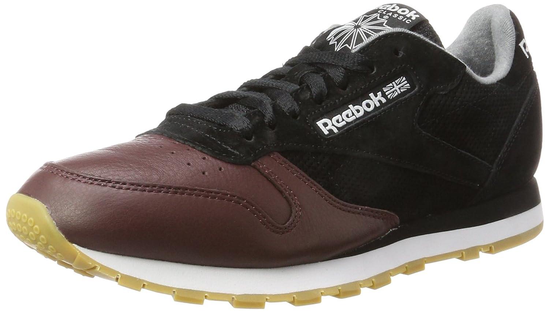 Reebok Reebok Reebok Herren Classic Leather LS Turnschuhe 7e4791
