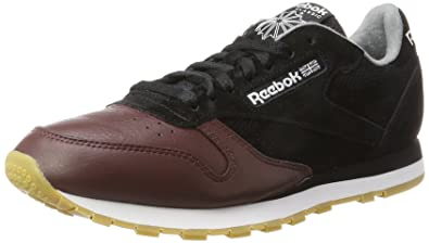 Basses Classic Reebok Homme Sneakers Ls Leather Zpn6AY