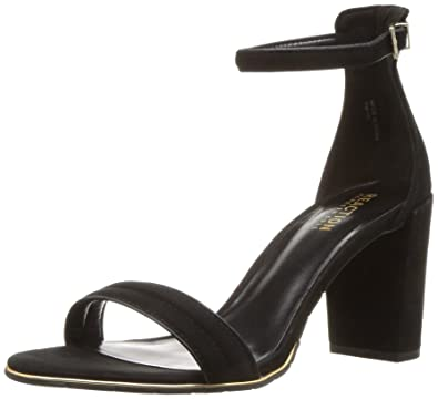 46962c3265a Amazon.com  Kenneth Cole REACTION Women s Lolita Strappy Heeled ...