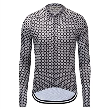 3763a9f48 Long Sleeve Cycling Jerseys For Men