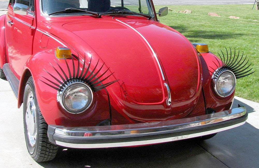 Amazon Carlashes For Classic Vw Beetle 1938 2003 Volkswagen