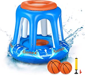 Gonex Pool Basketball Hoop Giveaway