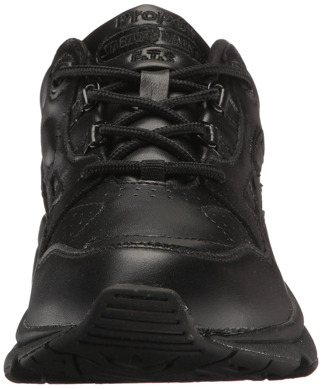 Propet Women's Stability Walker B000BO600Y 10 W (US Women's 10 D)|Black