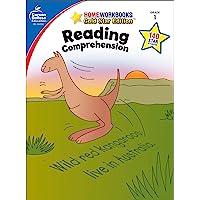 Reading Comprehension, Grade 1: Gold Star Edition