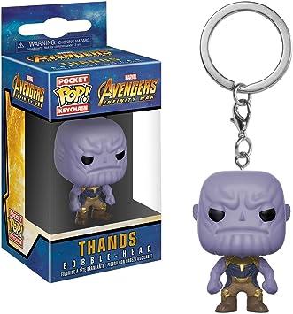 B-Creative Funko Pop The Avengers Infinity War Thanos - Figura de ...
