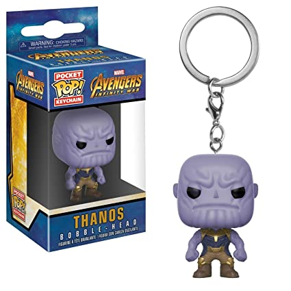 B-Creative Funko Pop The Avengers Infinity War Thanos ...