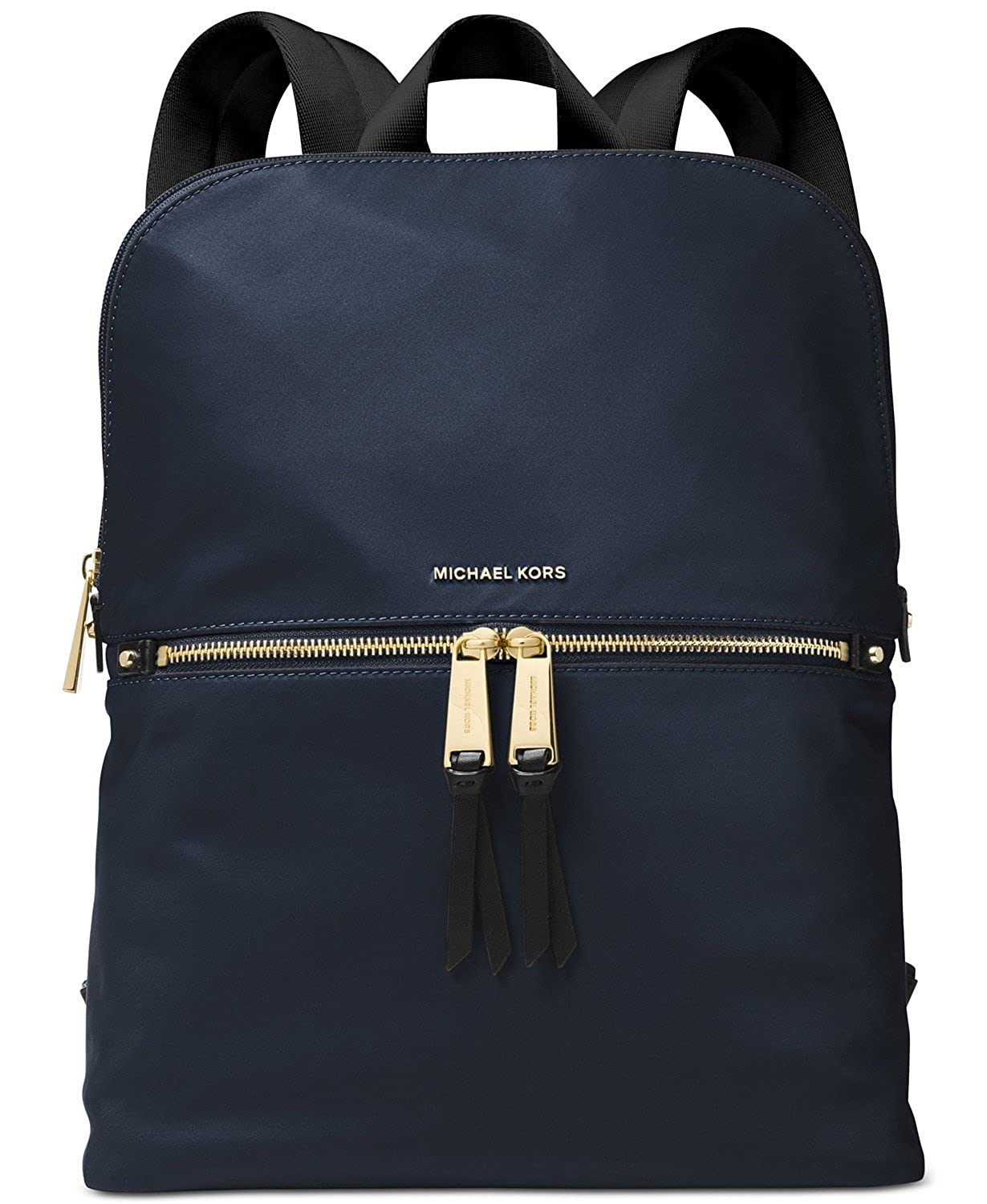 218c4d0e5d7c Amazon.com  MICHAEL Michael Kors Polly Medium Slim Nylon Backpack  (Admiral)  Shoes
