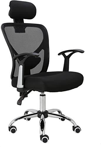 HOMEFUN Ergonomic Mesh Office Chair
