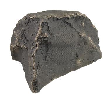 120 W de la pizarra Efecto aire libre de la roca altavoz ...