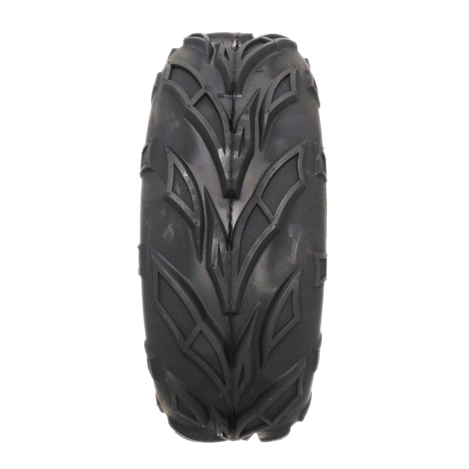 SET OF TWO: ATV Tubeless Tire 21x7-10 (175/80-10) Front or Rear All Terrain ATV UTV Go Kart - P133 by MMG (Image #3)