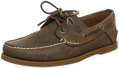 scarpe timberland uomo heritage da barca