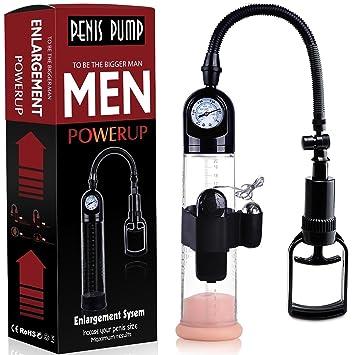 Penis Pump Results