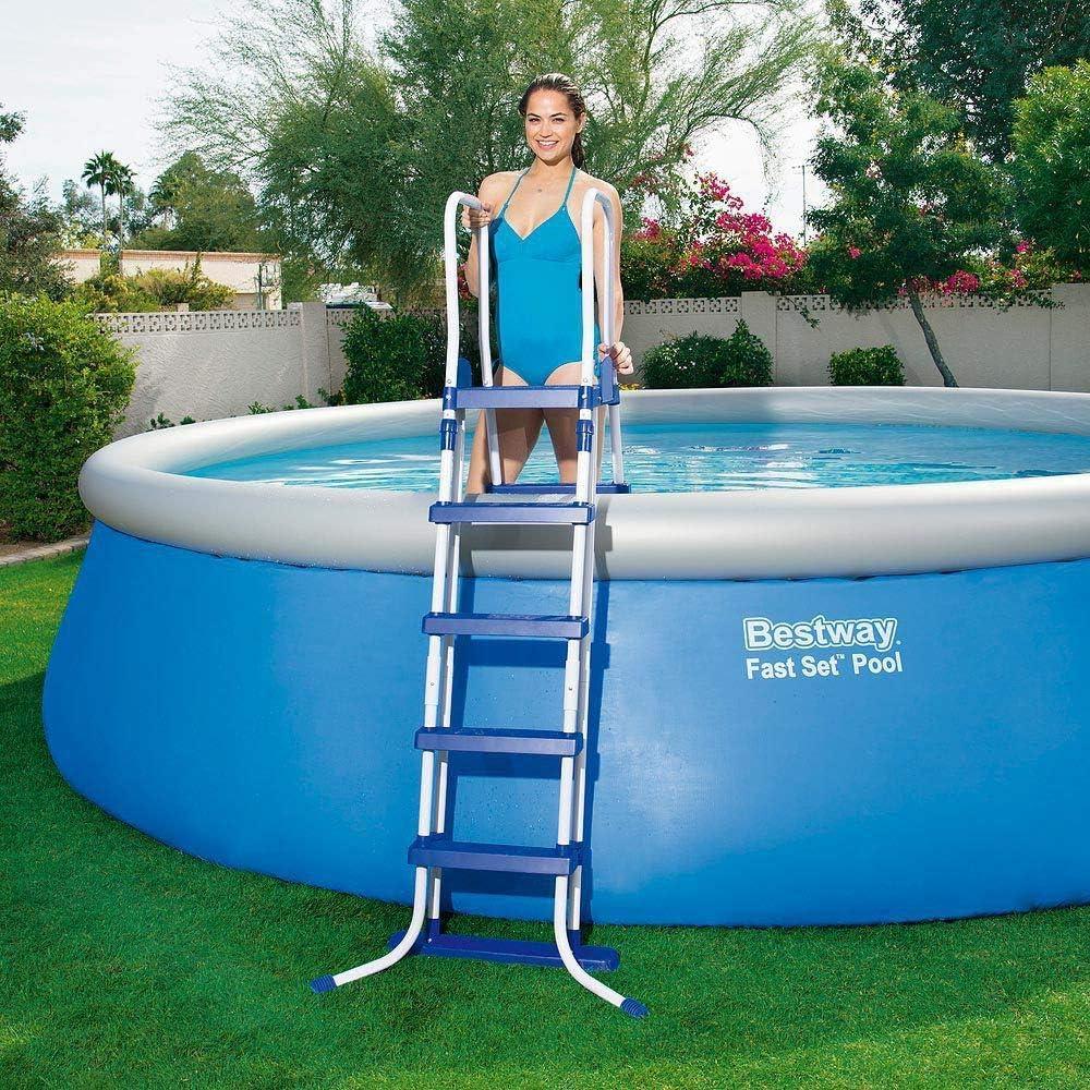 Mejores Escaleras de piscina desmontables
