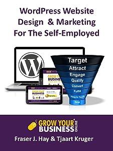 WordPress Website Design & Marketing For The Self-Employed