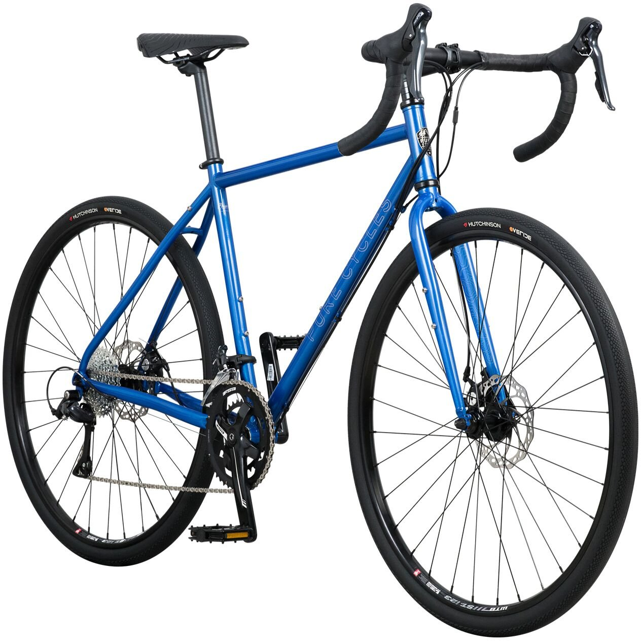 Adventure Gravel Disc Road Bike Best Touring Bikes Under $1000