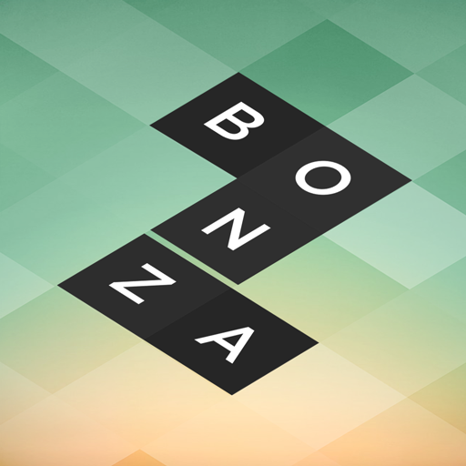 Featured #FreeApps of the Day Are Bonza Word Puzzles!