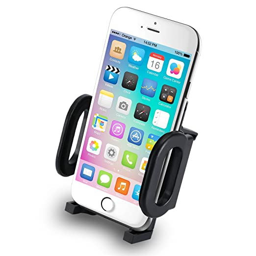 49 opinioni per Incutex supporto smartphone cellulare di macchina auto per iPhone, Samsung,