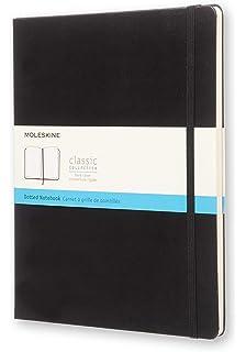 Amazon.com : Moleskine 2017 Daily Planner, 12M, Large, Black ...