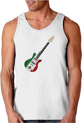 TooLoud Guitarist Muscle Shirt