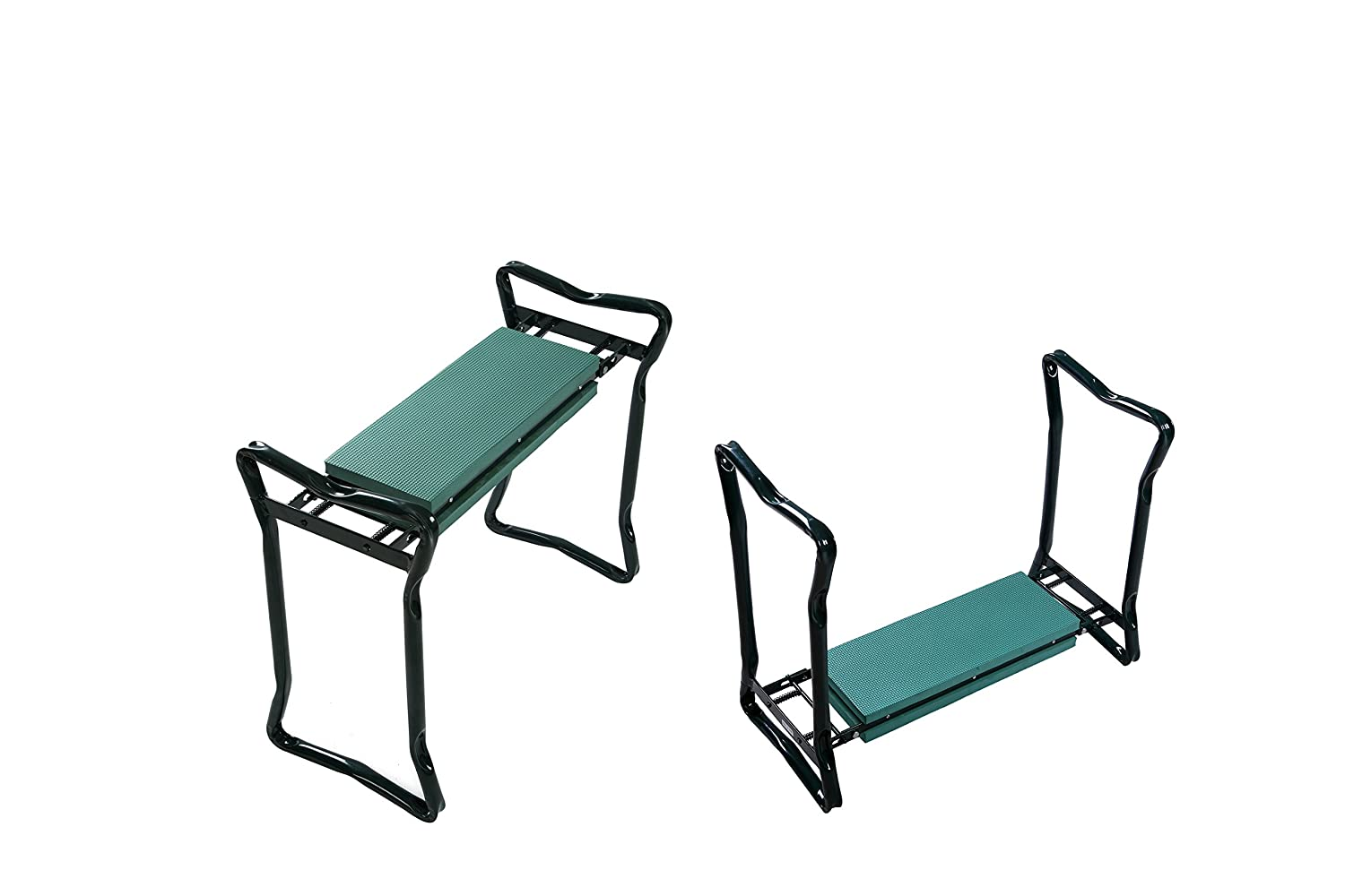 """Garden Kneeler and Seat - 23""""L x 11""""W x 19""""H (Set of 1) by Trademark Innovations"""