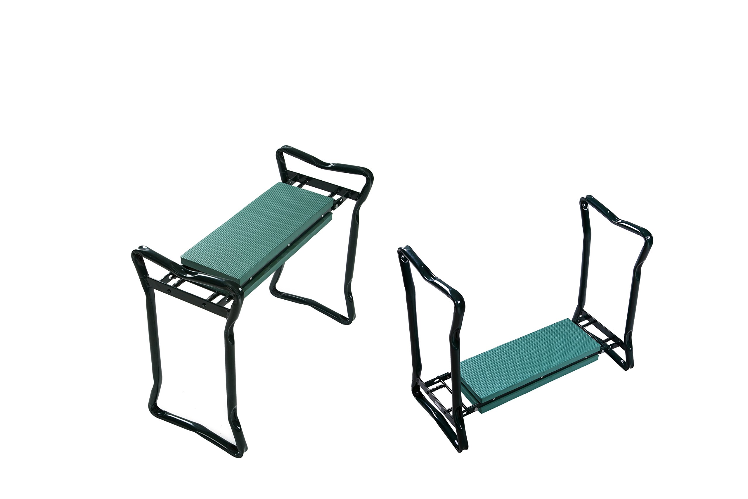 Trademark Innovations Garden Kneeler and Seat - 23'' L x 11'' W x 19'' H