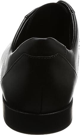 Clarks Glement Lace, Zapatos de Cordones Derby para Hombre