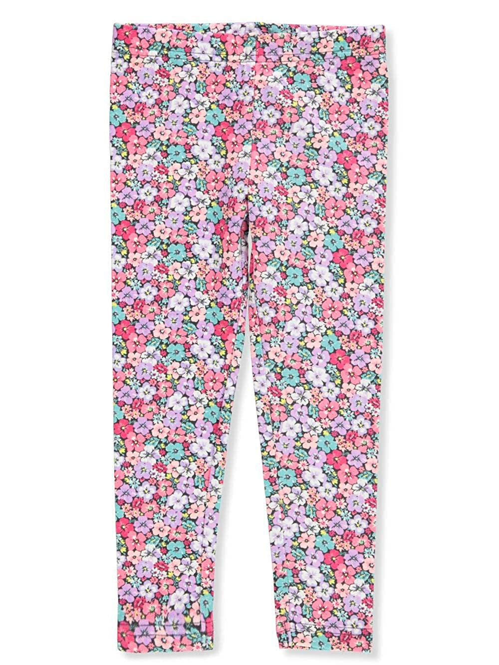 Carters Girls Leggings