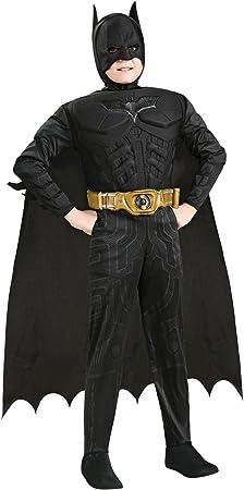 Disfraz de Batman™ para niño - 5-7 años: Amazon.es: Juguetes y juegos