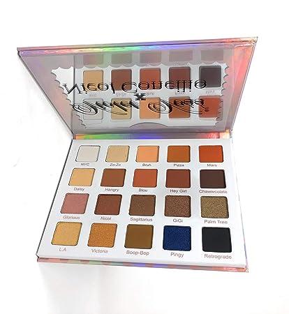 Violet Voss – PRO Eyeshadow Palette Violet Voss x Nicol Concilio
