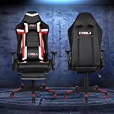 Gaming Chair for PC Racing Gamer Chair High Back