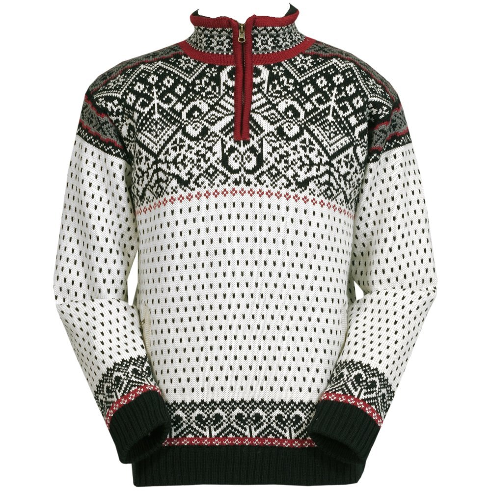 ICEWEAR Björn Norwegian Lined Sweater