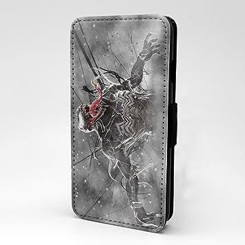 Carnage & Venom Printed iPod Flip Case Cover For Apple