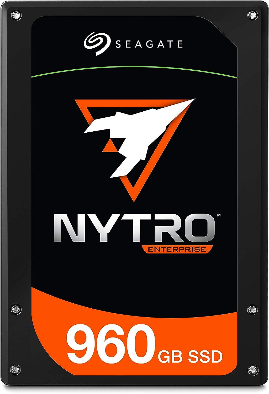 960 GB Nytro 3330 - 拡張耐久性