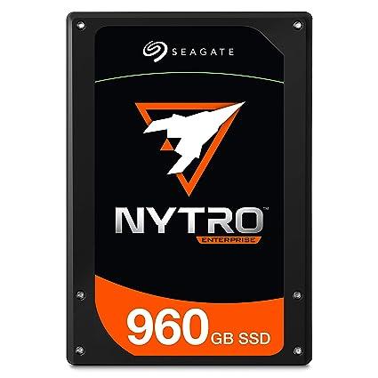 Seagate Nytro 1551 Unidad de Estado sólido 2.5