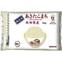 【精米】[Amazon限定ブランド] 580.com 秋田県産 無洗米 あきたこまち 5kg 平成30年産