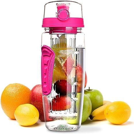 dieta drenante veloce detox di frutta