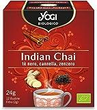 Yogi Indian Chai, 24 gr