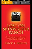 Lost on Skinwalker Ranch